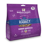 Stella & Chewy's Dinner Morsels - Absolutely Rabbit 8oz.