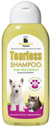 PPP Tearless Shampoo