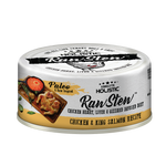 Absolute Holistic RawStew™ - CHICKEN & KING SALMON