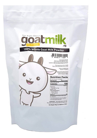 Atasco Goats Milk Powder 400g