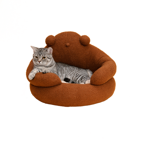Pidan Bear Pet Bed