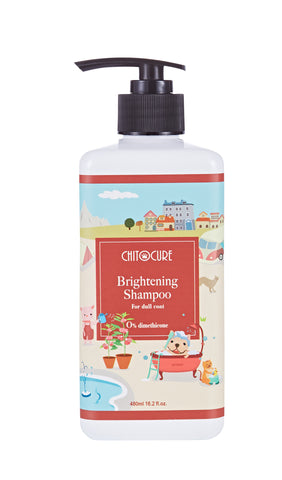 CHITOCURE Brightening Shampoo