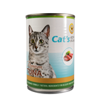 Cat's Agree Premium Pure Tuna Wet Food 400g