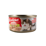 Cat's Agree Glorious White Meat Tuna & Chicken Mince Wet Food