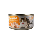 Cat's Agree Glorious White Meat Tuna & Shrimp Wet Food