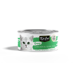 Kit Cat Gravy Canned Food - Chicken & Quail Egg