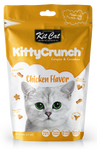 Kit Cat KittyCrunch - Chicken