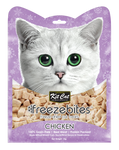 Kit Cat Freeze Bites Cat Treat - Chicken