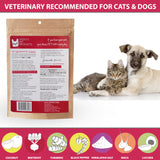 Petvim Supplementary Food for Cats and Dogs 150gm