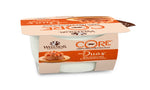 Wellness - CORE® Divine Duos™ Chicken Paté & Diced Duck