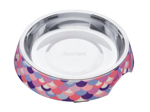 FuzzYard Cat Bowl Atlantica