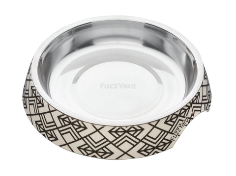 FuzzYard Cat Bowl Gatsby