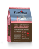FirstMate Pacific Ocean Fish with Blueberries (2 Sizes: 4lbs/10lbs)