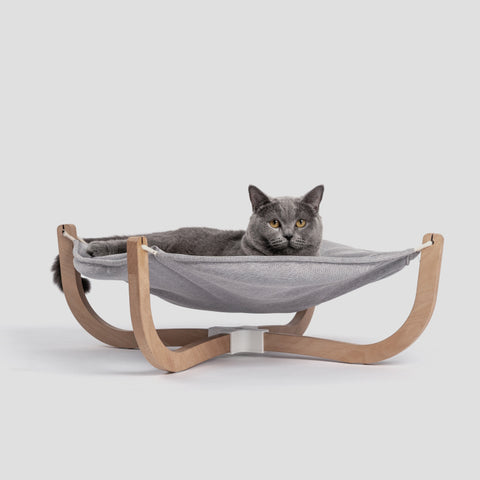 Pidan Hammock Bed with Stand