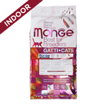 Monge - Indoor Rich in Chicken (2 SIZES: 1.5Kg/10Kg)