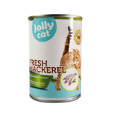 Jollycat Fresh Mackerel 400g