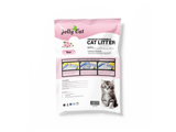 Jollycat Bentonite Cat Litter - Rose 10L