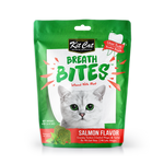 Kit Cat Breath Bites - Salmon