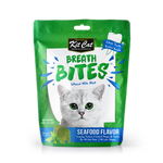 Kit Cat Breath Bites - Seafood