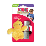 KONG Refillable Soft Toy - Duckie