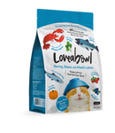 *30% OFF* Loveabowl Herring, Salmon and Atlantic Lobster Cat Food ( 3 Sizes: 150g/1kg/4.1kg )