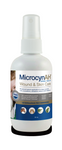 MicrocynAH - Wound & Skin Care