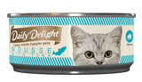 Daily Delight Mousse with Tuna