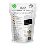 MEOW Freeze Dried Cat Food - Duck