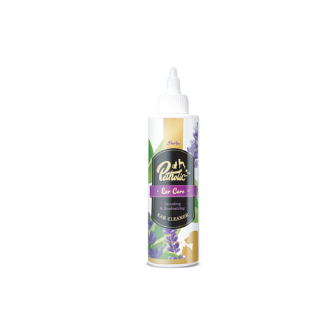 Petholic Herbal Ear Cleaner