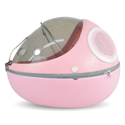 *FREE GIFT* Purrpy Eggshell V1.1 Antibacterial 2-in-1 Pet Bed and Backpack Carrier ( 4 Colours Available! )
