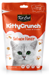 Kit Cat KittyCrunch - Salmon