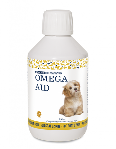 ProDen OmegaAid 250ml