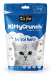 Kit Cat KittyCrunch - Seafood