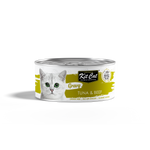 Kit Cat Gravy Canned Food - Tuna & Beef