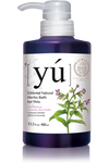 YU Chinese Herbal ZihYun Skin Defense Formula Shampoo