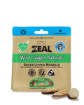 ZEAL Wild Caught Green Lipped Mussels Treats