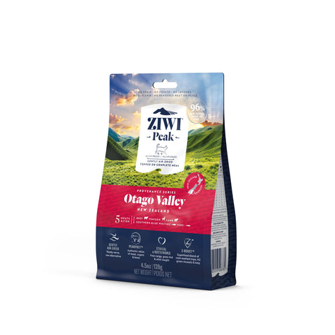ZIWI Peak Provenance Air-Dried Cat Food - Otago Valley