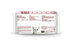Kit Cat 5in1 Cat Wipes - Lavender