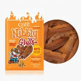 Catit Nibbly Grill Lobster Treats for Cats 30g