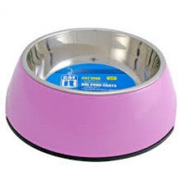 Catit 2 In 1 Durable Bowl Small (2 Colours Available)