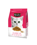 Kit Cat Classic 32 (Taurine Added) Dry Cat Food (3 Sizes)