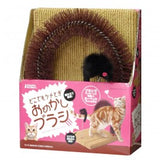 Marukan  Cat Scratcher Brush
