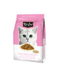 Kit Cat Mini Fish Medley (Optimal Bones Growth) Dry Cat Food (2 Sizes)