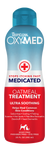 TropiClean OxyMed Medicated Pet Treatment Rinse