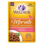 Wellness Complete Healthy Indulgence Morsels Tuna Wet Pouch