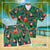 Funny Chickens Tropical 1 Shirt And Short Set