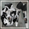 Cute Face Dairy Cow All-over Hoodie And Leggings Set