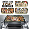 Driving Farm Animals, Sheep And Llamas Right - Hand Drive Version Pack-3