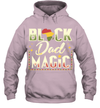 Black Dad T shirt