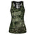 American Camo Farmer Hollow Tank Top